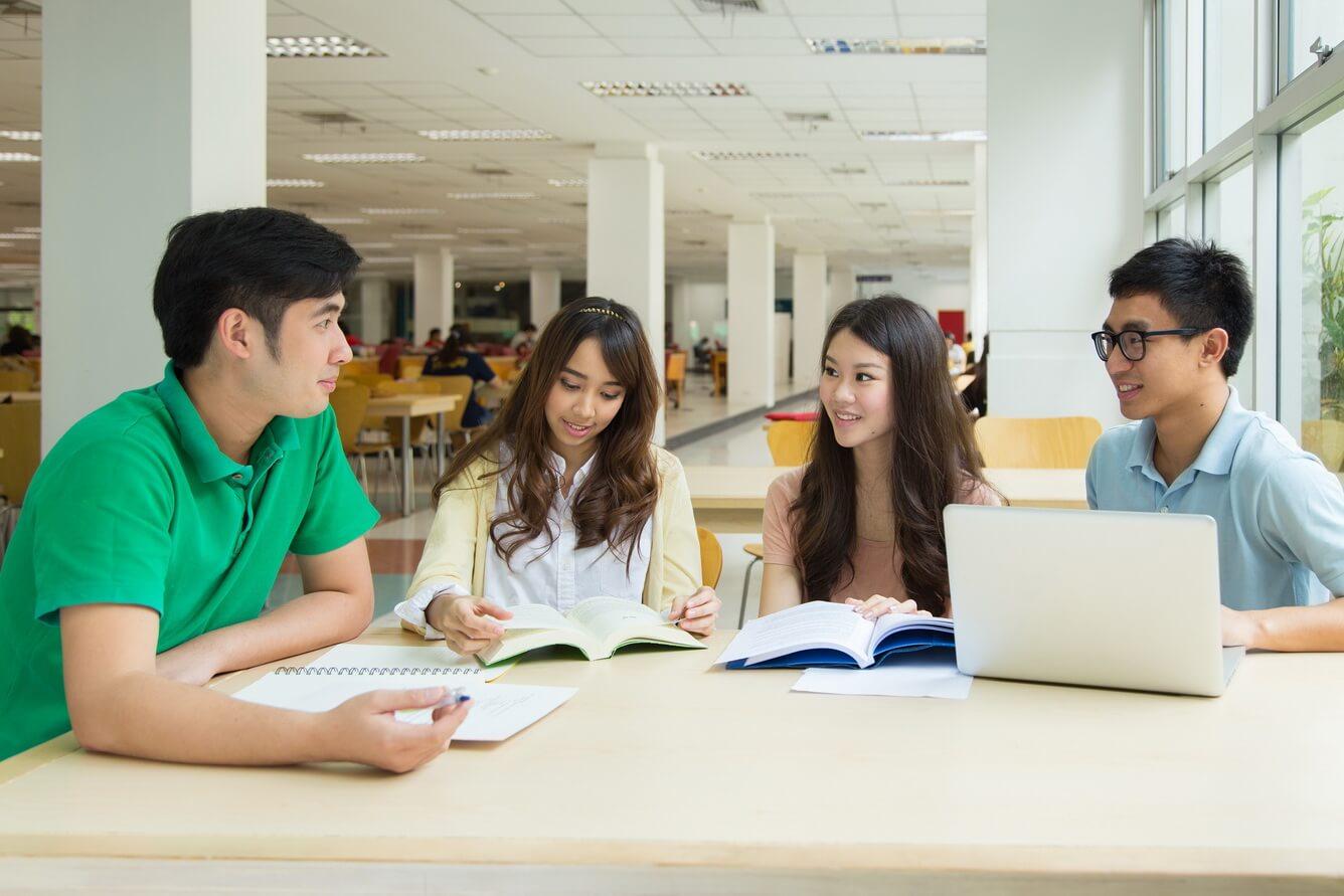 Khi du học là câu chuyện đầu tư đường dài