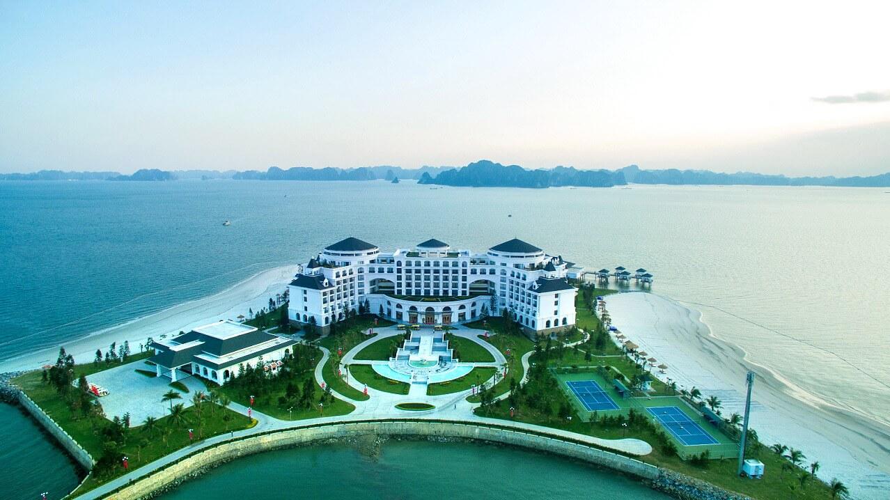 Vinpearl Hạ Long Bay Resort 5* - Đẳng cấp từ sự khác biệt