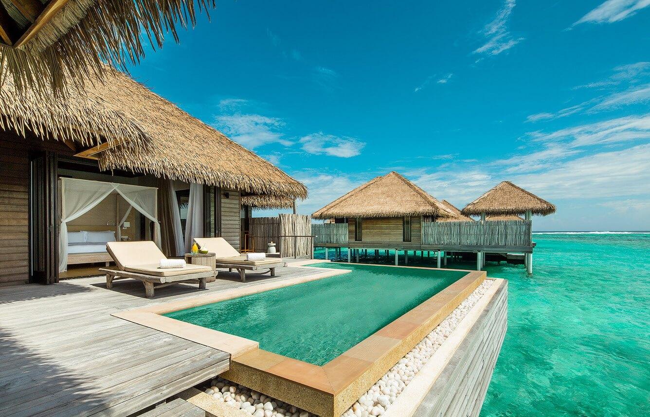 Khuyến mại tour 'thiên đường hạ giới' Maldives dịp Tết dương lịch