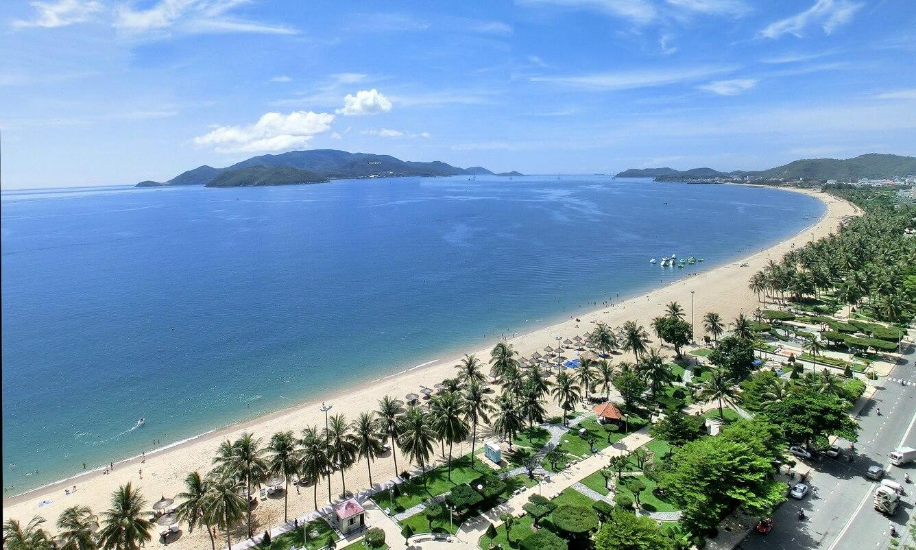 Nha Trang - Thiên đường của miền nhiệt đới