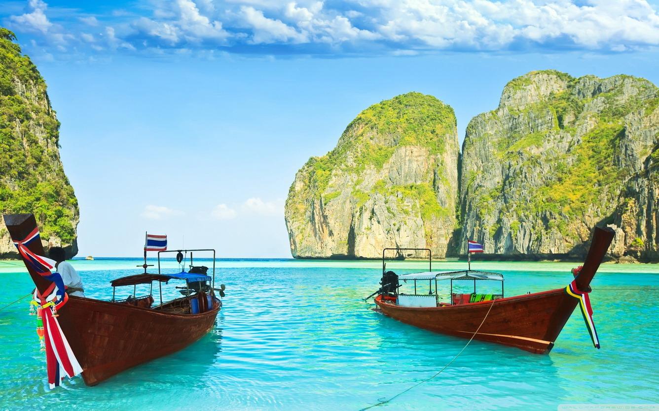 Chỉ 2 giờ bay, đến ngay Phuket