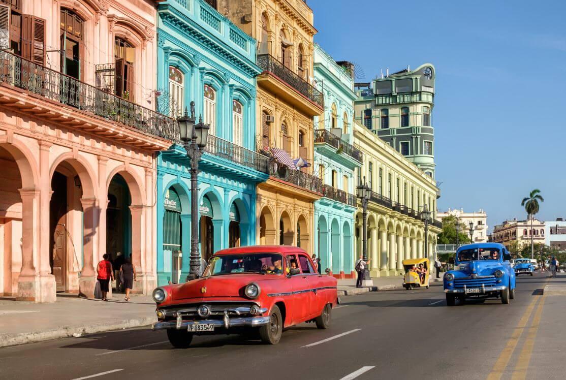 Hãy đến Cuba ngay, trước khi mọi thứ thay đổi