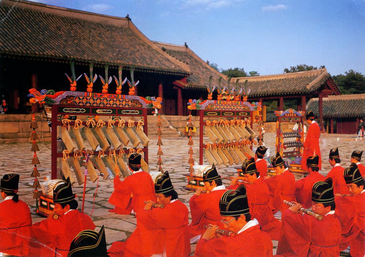 Di sản UNESCO – một phần lịch sử thế giới