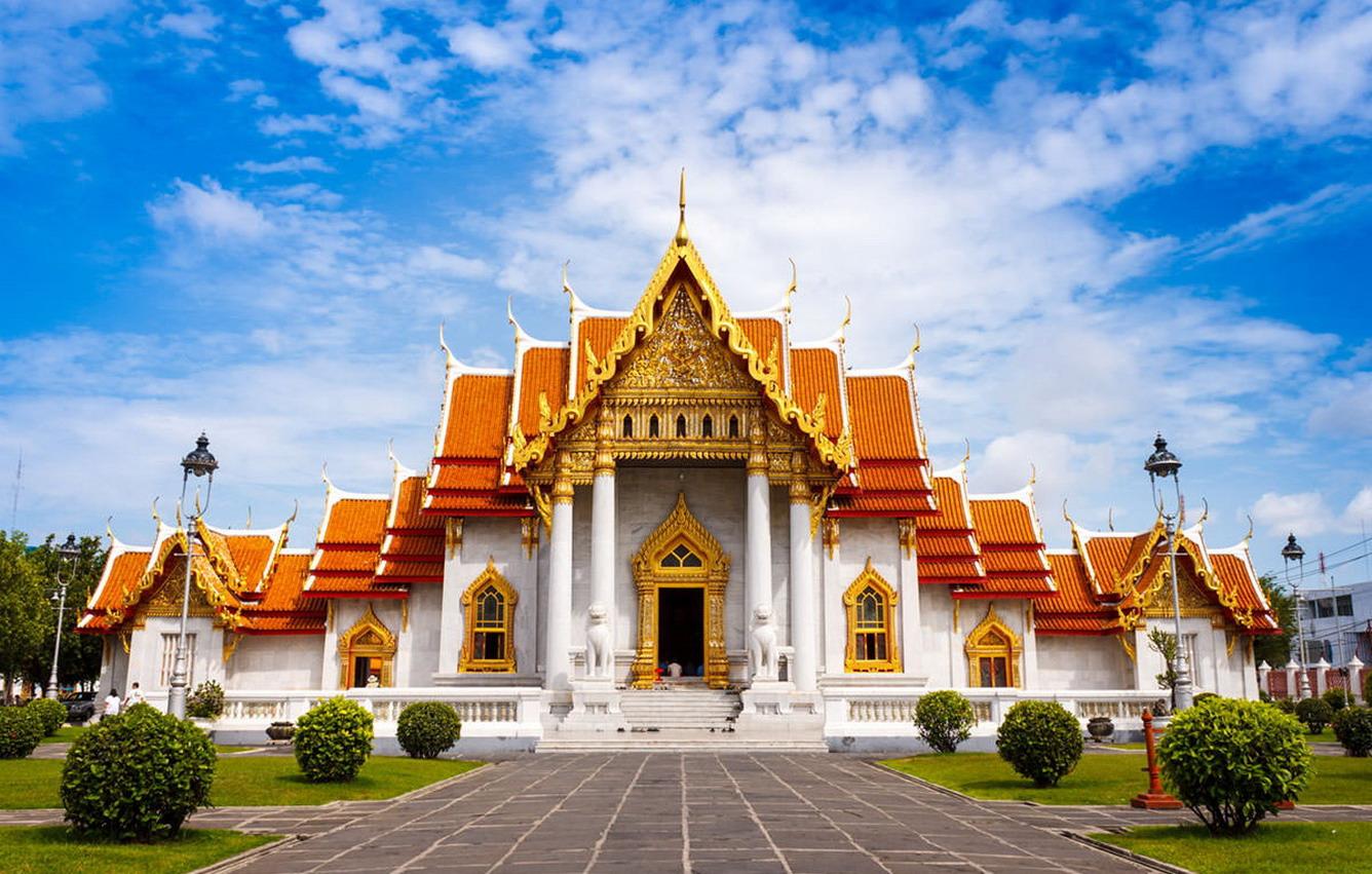 Vietravel Hải Phòng mở bán sản phẩm du lịch đường bay mới từ Hải Phòng đến Bangkok (Thái Lan) và Seoul (Hàn Quốc)