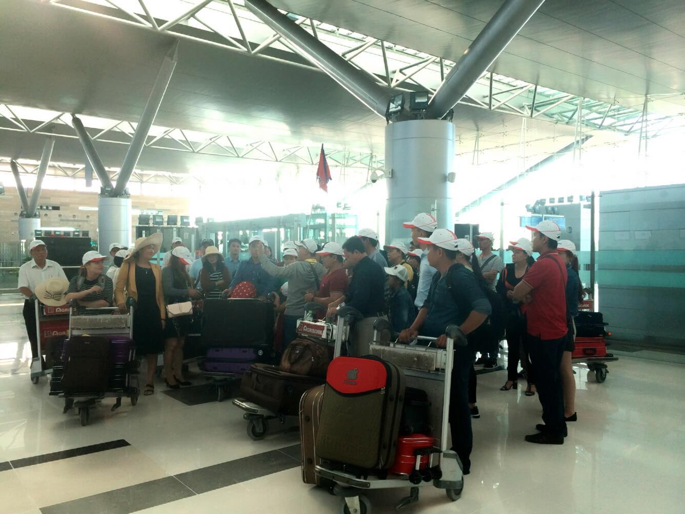 Bay thẳng từ Cần Thơ: Đến Bangkok - trong phút chốc!
