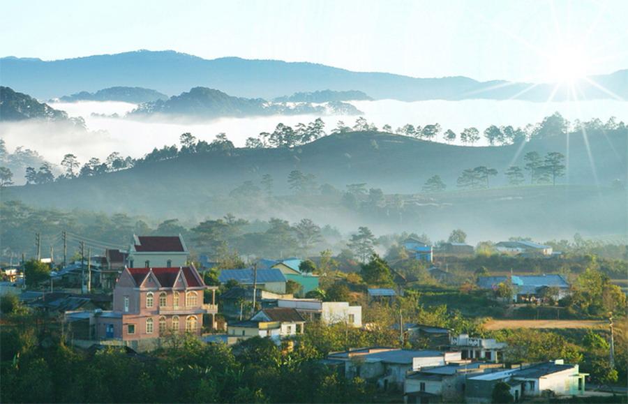 Vietravel khởi động lại chuyến bay charter Cần Thơ - Đà Lạt - Cần Thơ