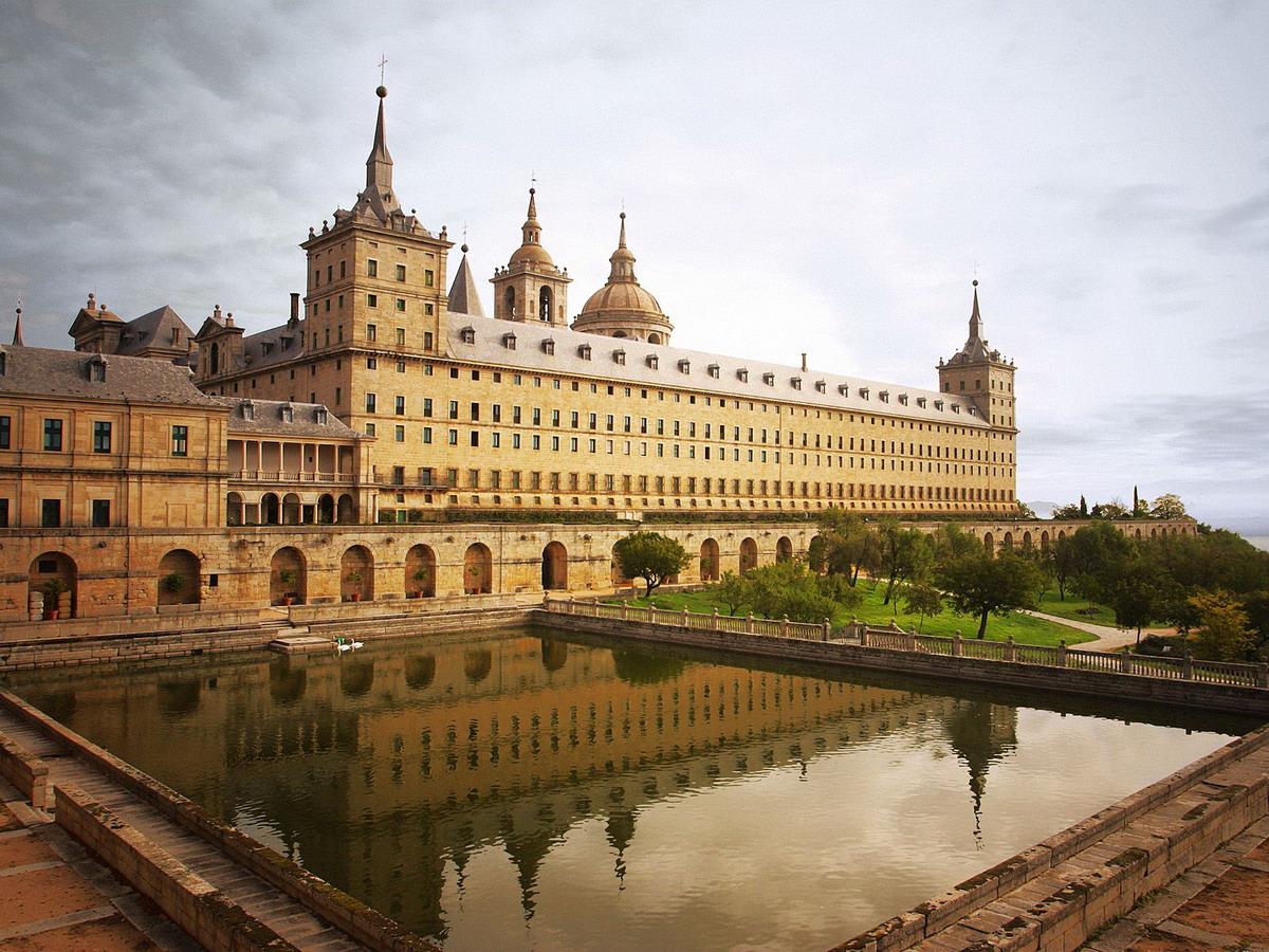 Sức sống Tây Ban Nha