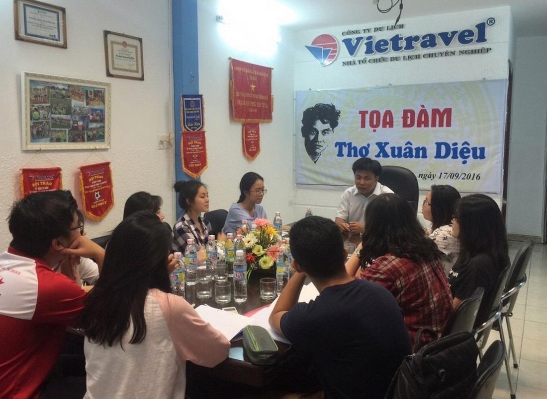 Vietravel Quy Nhơn - góp phần đẩy mạnh du lịch văn hóa địa phương