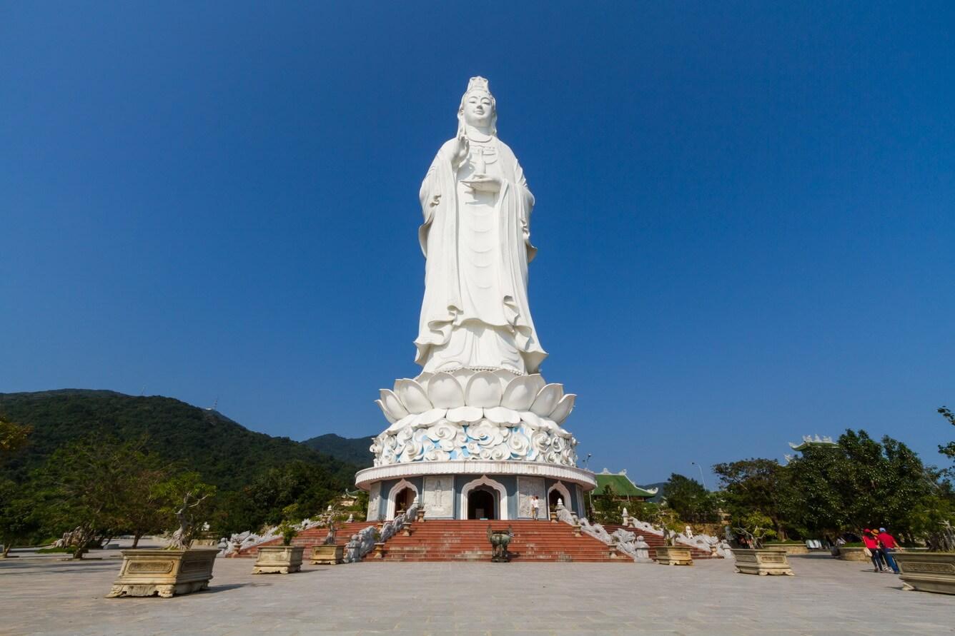 Du xuân hành hương ba miền Bắc - Trung - Nam