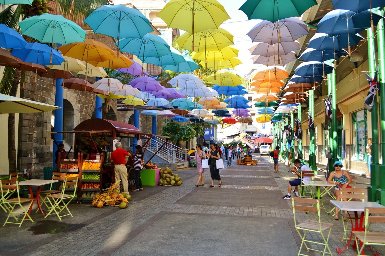"""""""Thiên đường chỉ là bản sao của Mauritius"""""""