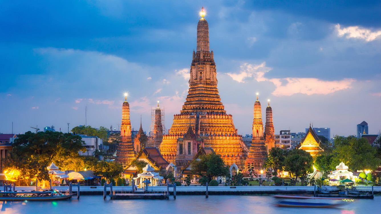 Đến Bangkok dễ dàng hơn với đường bay thẳng từ Cần Thơ