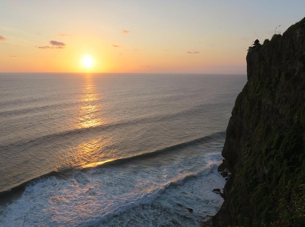 Bay thẳng đến thiên đường Bali