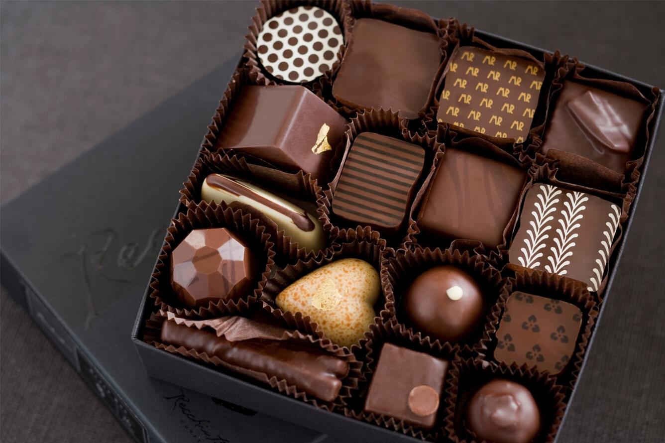"""Thưởng thức phô mai và chocolate """"ngon nhất thế giới"""""""
