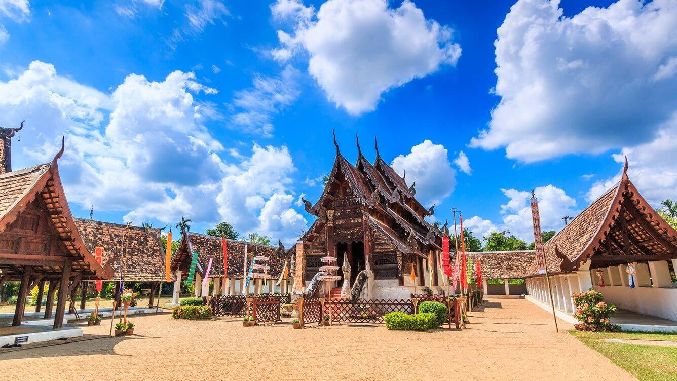 """Trải nghiệm Bangkok & Chiang Mai tháng 9 cực """"hot!"""""""