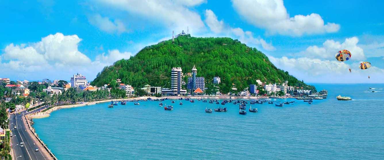 Vietravel tham gia Ngày Hội Du Lịch Bà Rịa - Vũng Tàu