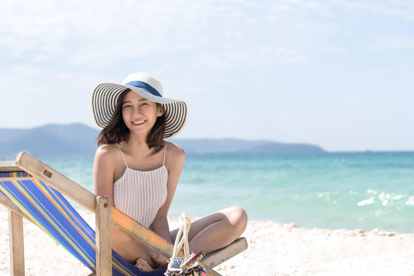 'Bí kíp' du lịch biển mùa hè