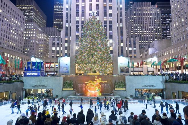 3. Thành phố New York, Mỹ