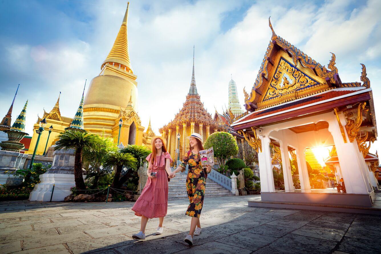 Trở lại Thái Lan, với nhiều điểm mới, hấp dẫn