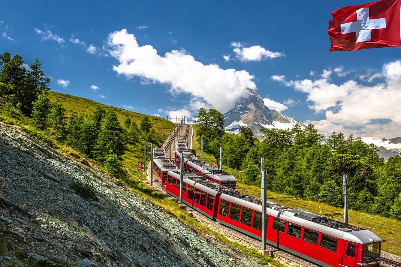 Những lý do du khách nên đến Thụy Sĩ một lần
