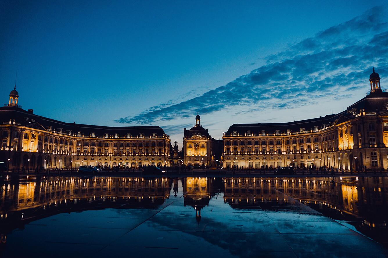 3. Miroir d'Eau (Thủy Kính)