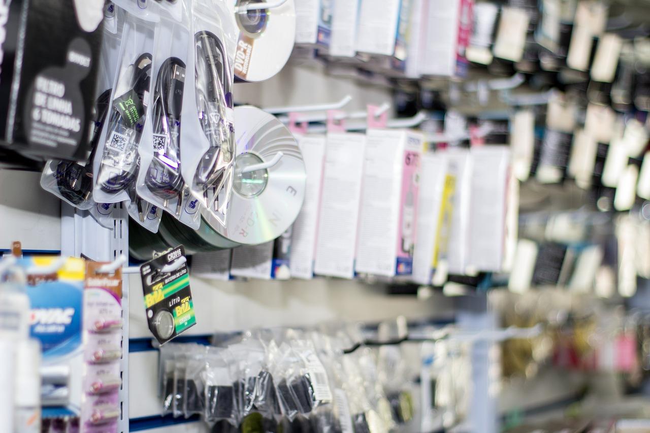 Mỹ, thiên đường mua sắm dành cho các tín đồ shopping
