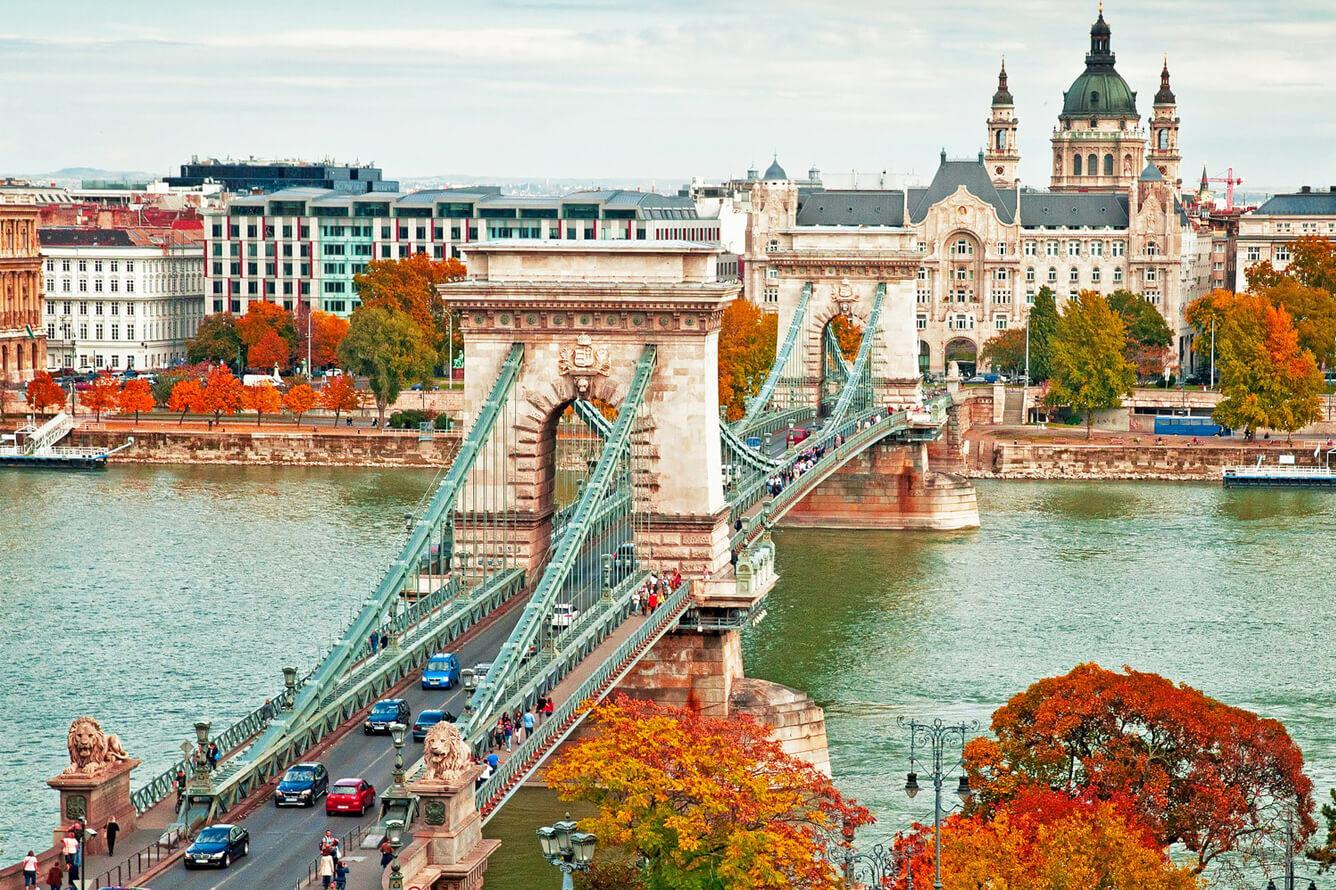 """Hungary – khẽ """"chạm"""" trái tim châu Âu"""