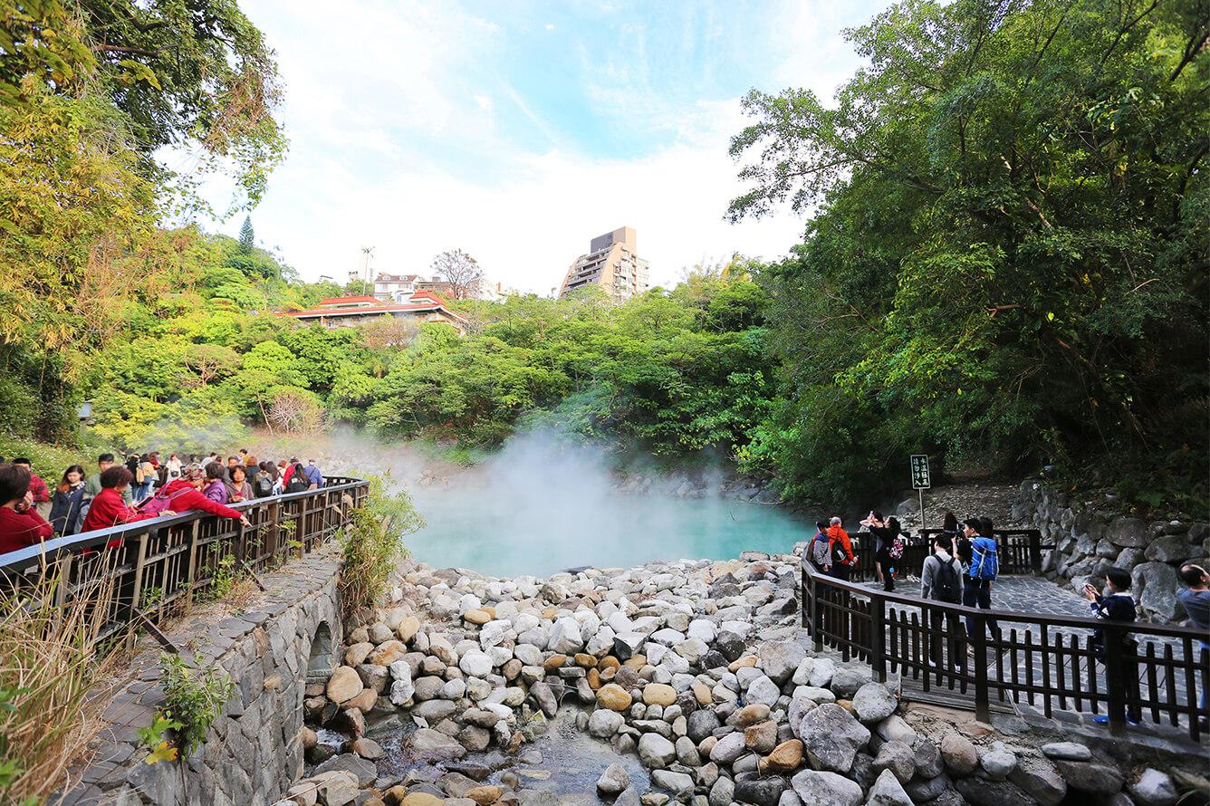 2. Công viên Dương Minh Sơn