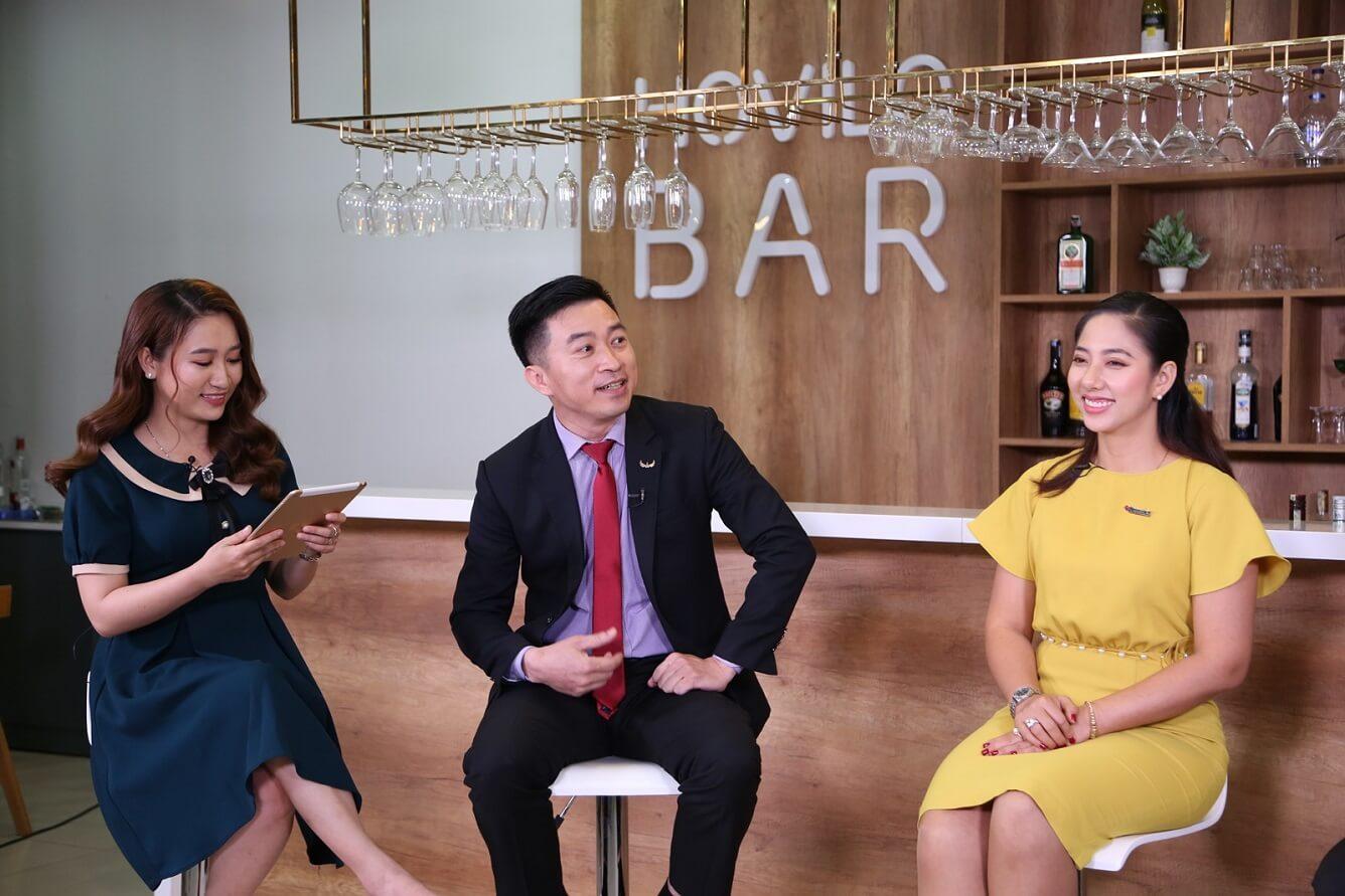 Vietravel đồng hành cùng sự kiện Hướng nghiệp ngành Quản trị Khách sạn & Du lịch tại Cần Thơ