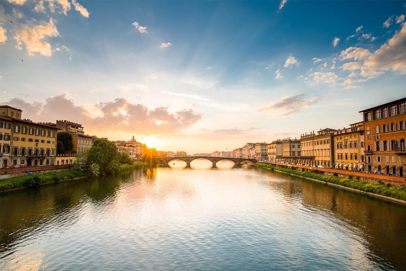 7. Florence (Ý)