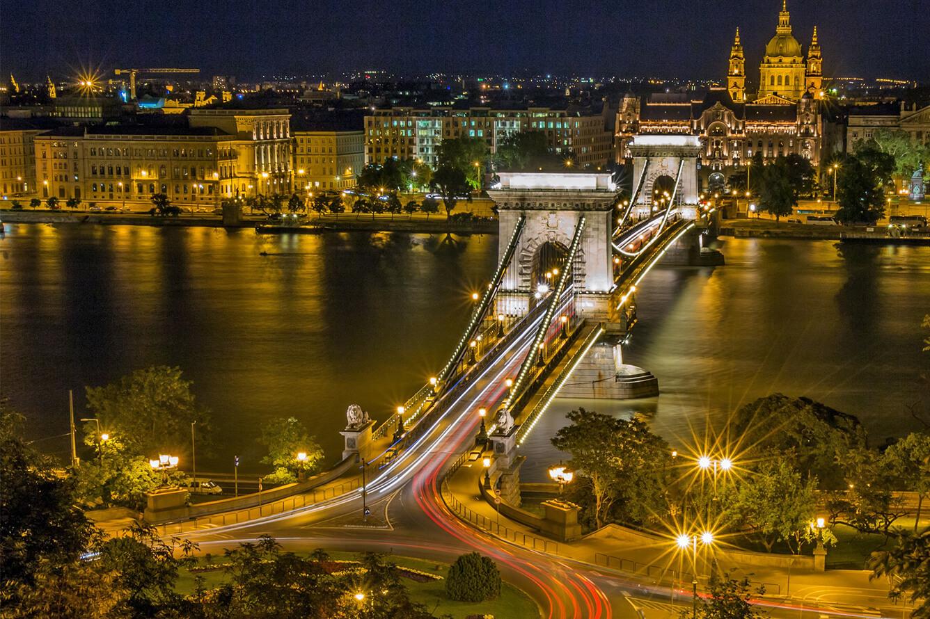 9. Budapest (Hungary)
