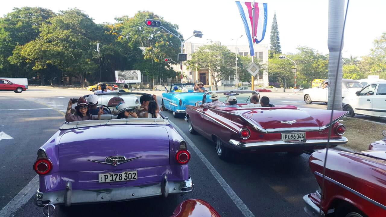 Cuba - Không chỉ là giấc mơ