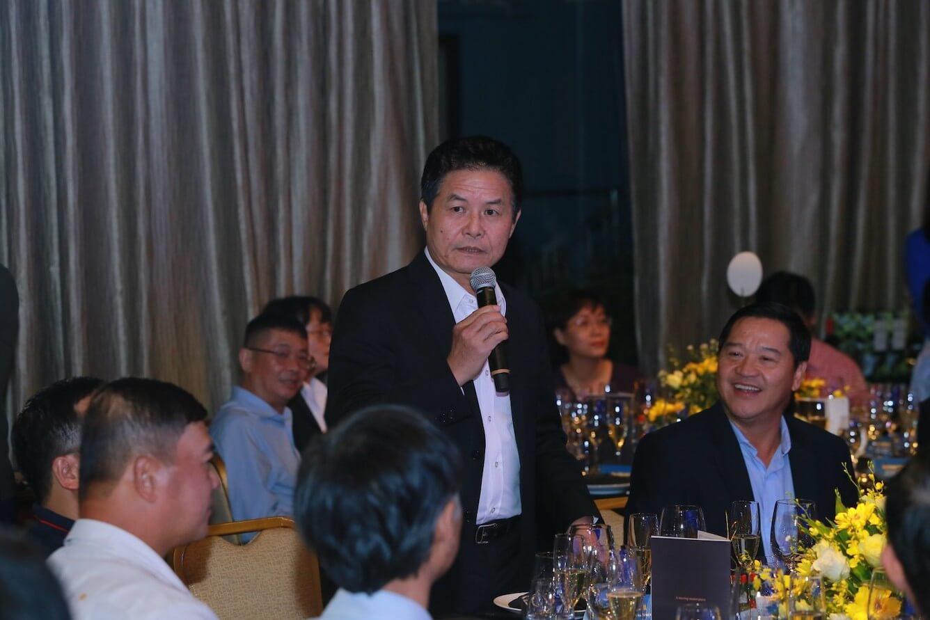 Vietravel phối hợp với Hiệp hội doanh nghiệp Tp.HCM tổ chức gặp mặt, giao lưu với các đại sứ, tổng lãnh sự Việt Nam tại nước ngoài