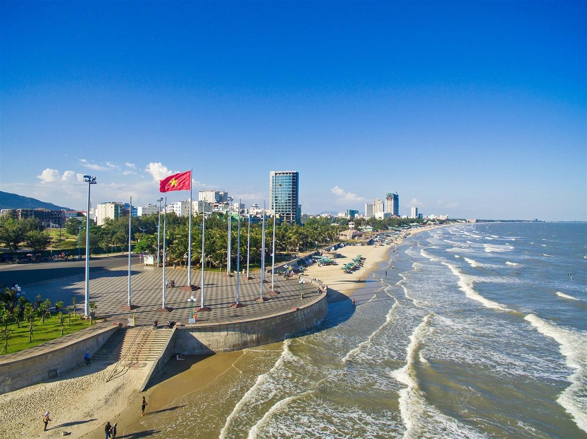 """Du lịch hấp dẫn với """"Tuần lễ Món ngon phố biển Vũng Tàu 2021"""""""