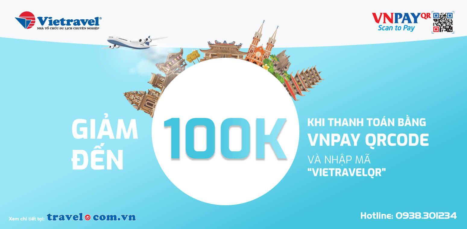Ưu đãi VNPay 2021