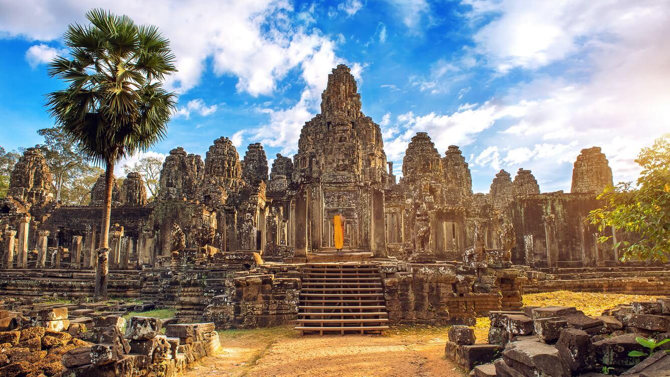 """Campuchia chưa bao giờ """"xưa cũ"""""""