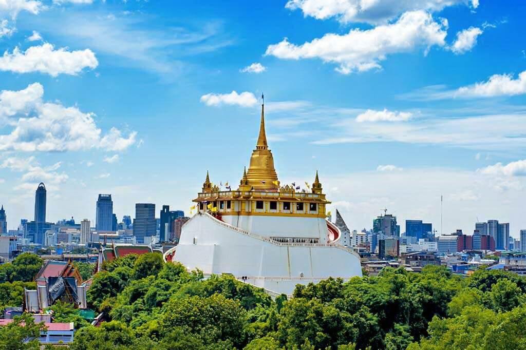 Bay thẳng Bangkok ngày hè cùng Vietravel Cà Mau