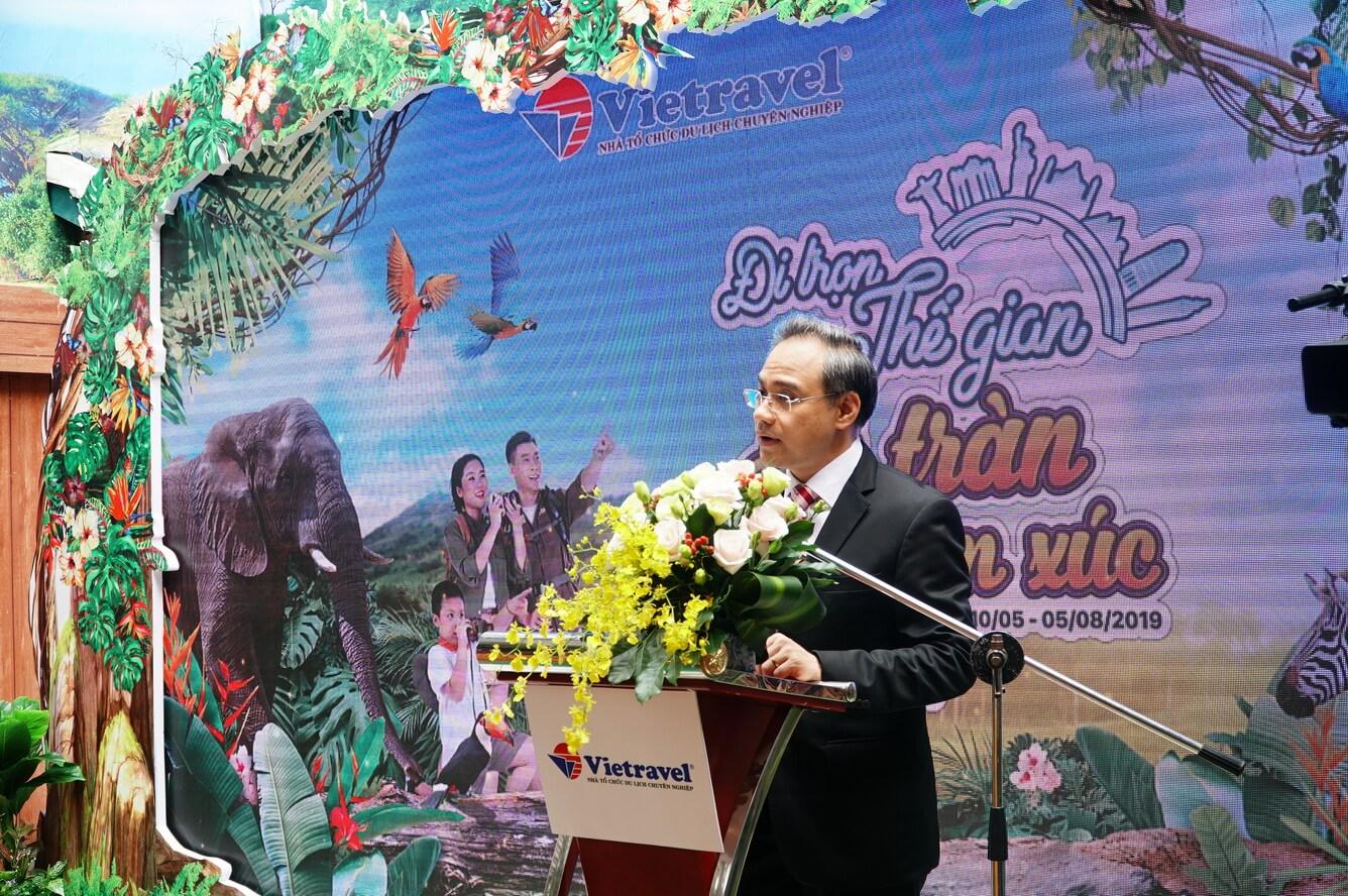 Tổng cục Du lịch Singapore và Vietravel hợp tác phát triển thị trường khách Việt Nam đến Singapore