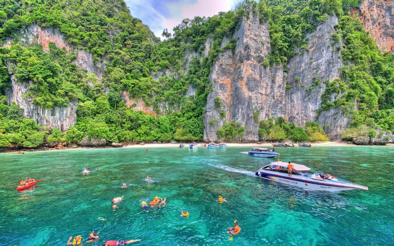 Phuket - Thiên đường nhiệt đới