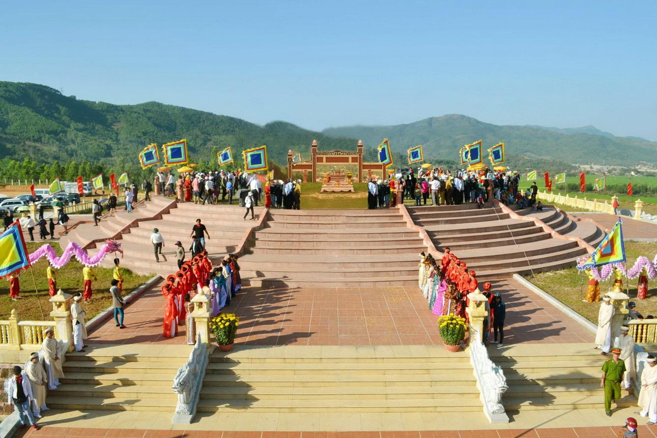 Tiềm năng du lịch văn hóa của Bình Định