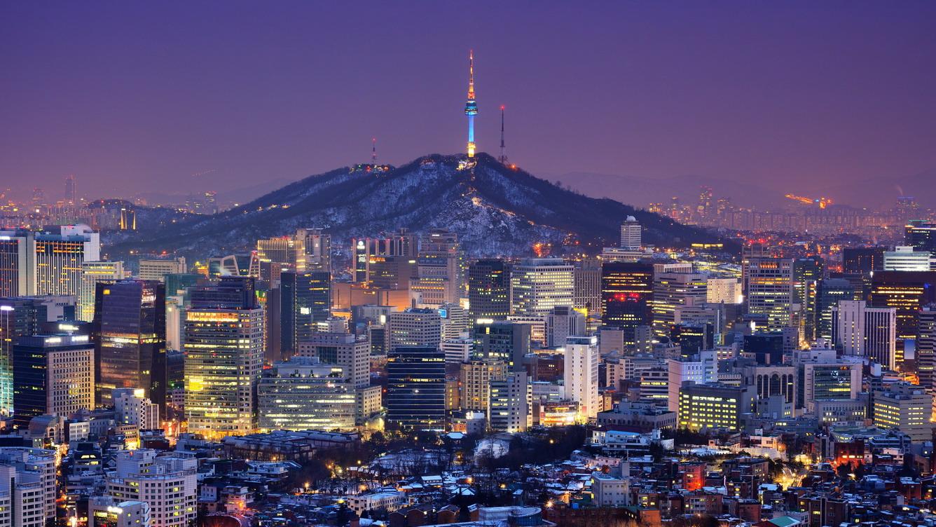 """Hàn Quốc và những điều chưa bao giờ """"chán"""""""