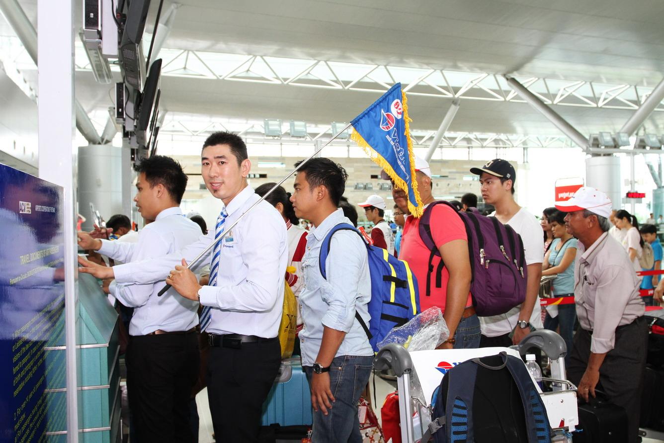 Thương hiệu dẫn đầu thị trường Thái Lan