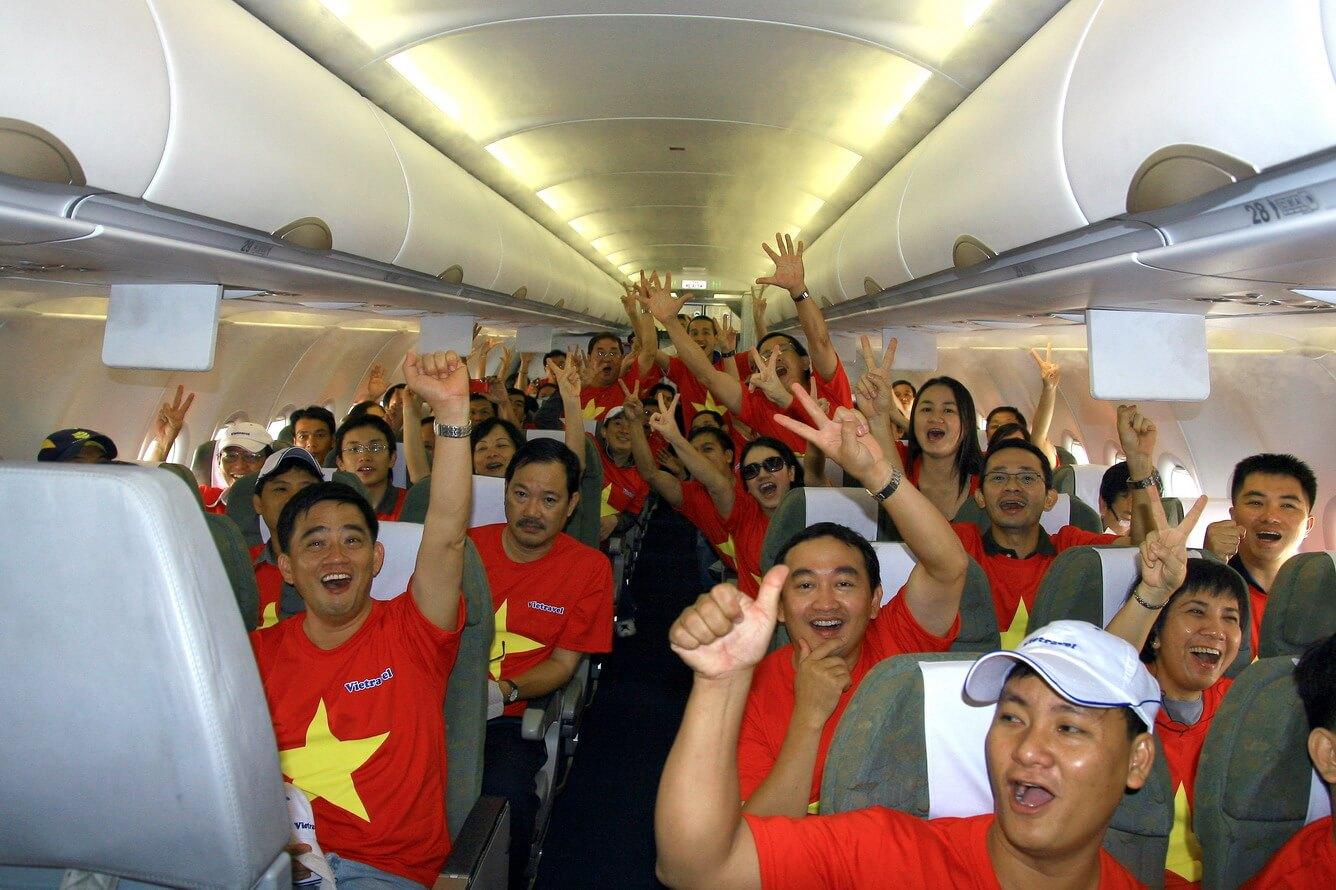 Đăng ký tour du lịch Tết với công ty tên tuổi