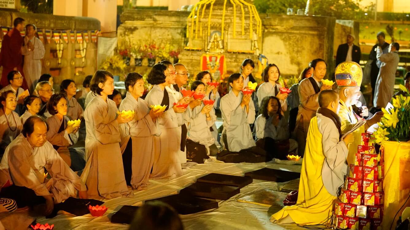 Theo chân du khách việt về miền Đất Phật Ấn Độ - Nepal
