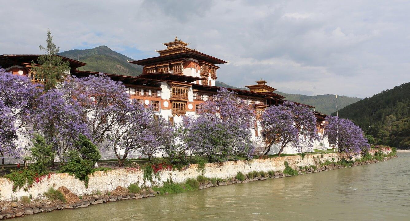 Vương vấn Bhutan