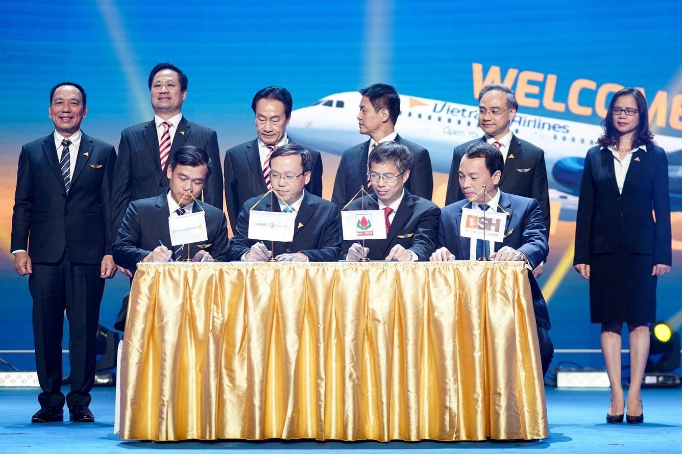 Hãng hàng không Vietravel Airlines  chính thức ra mắt