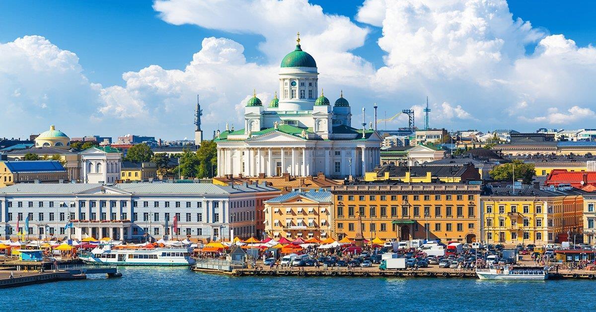 Helsinki (Phần Lan)
