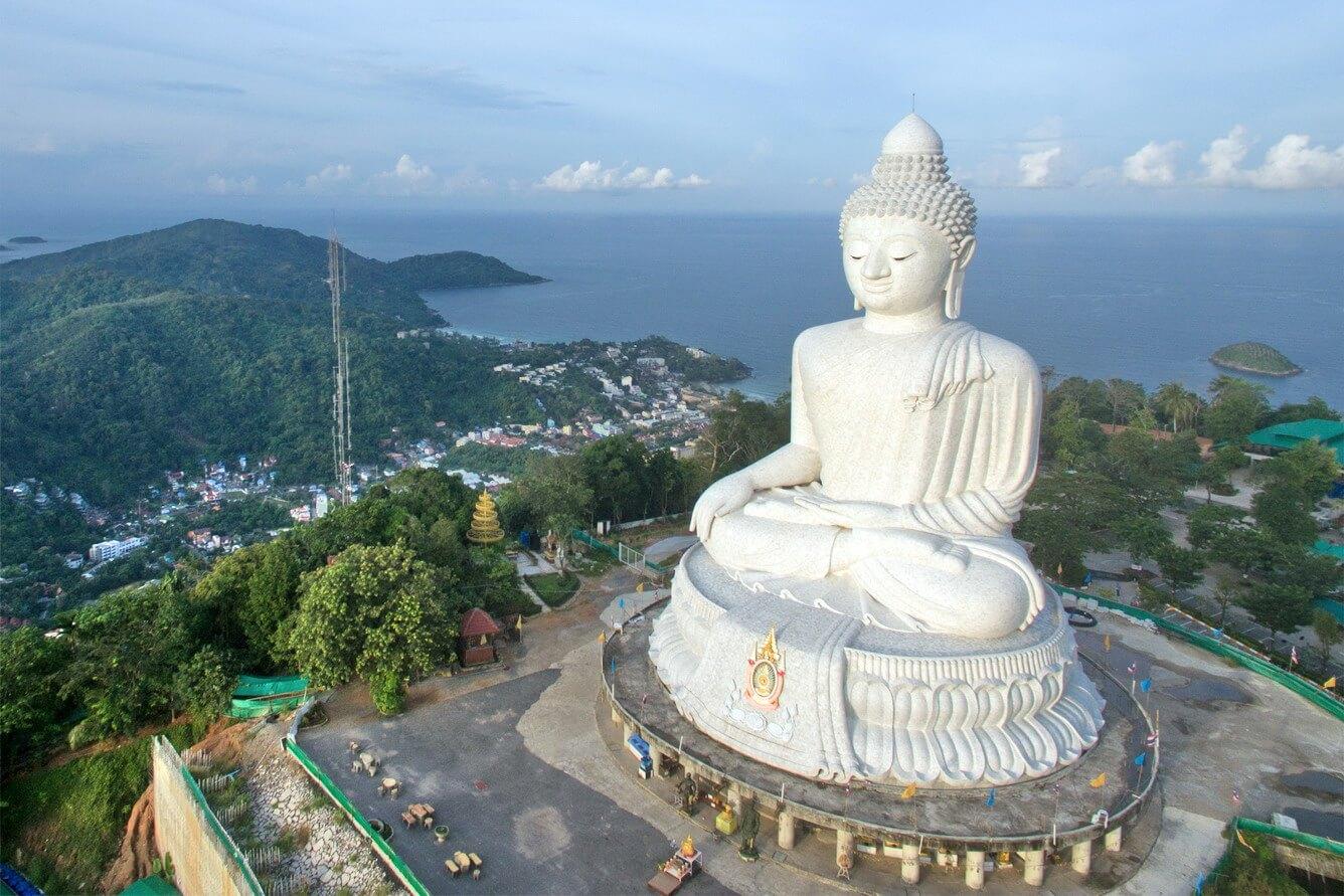 Phuket - Chiangmai hành trình mới khám phá Xứ Sở Chùa Vàng