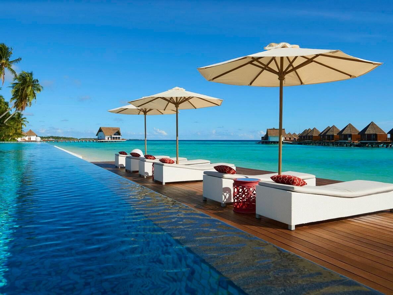 """2. Maldives – """"thiên đường"""" sắp biến mất"""