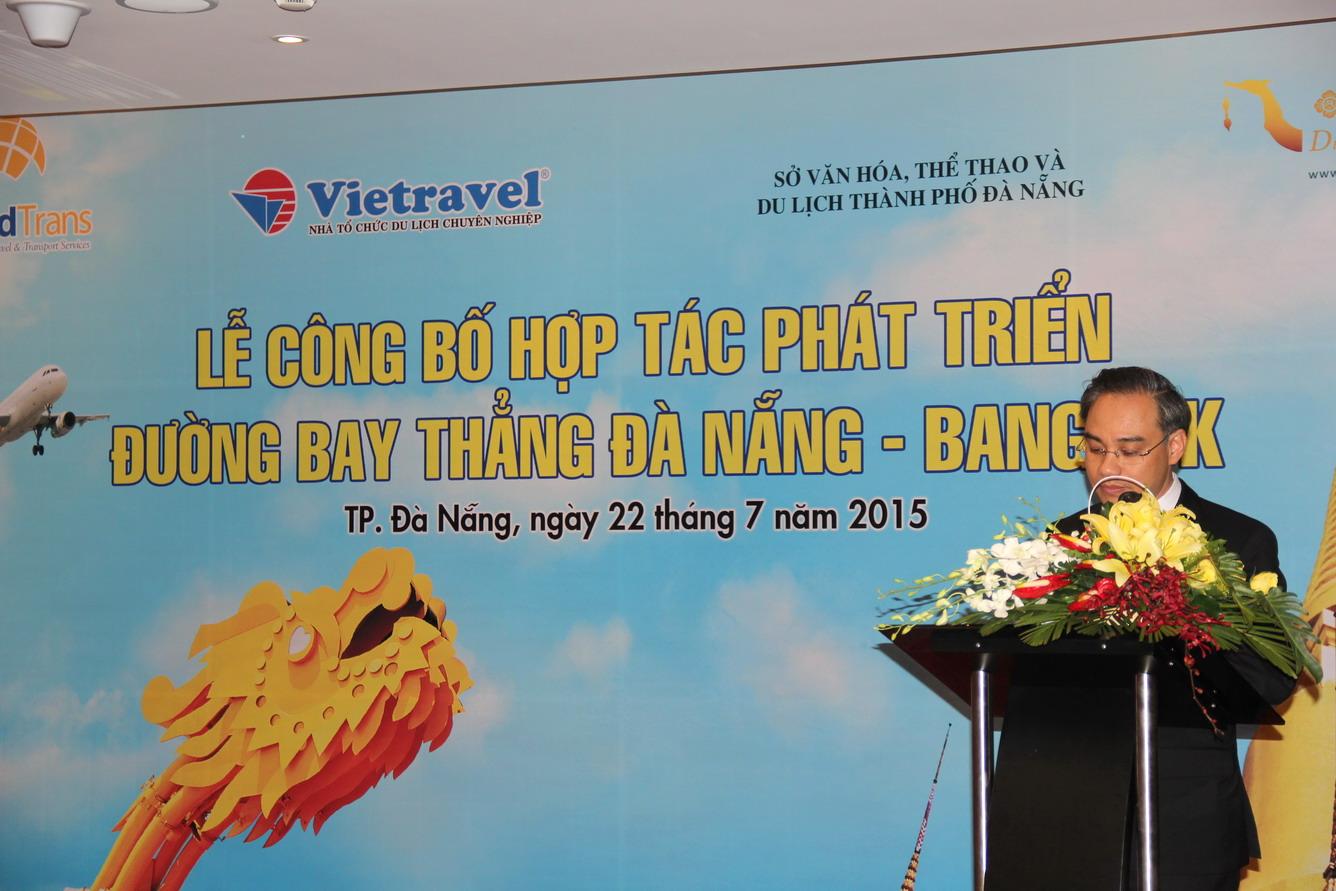 Trải nghiệm Thái Lan cùng đường bay mới và nhiều ưu đãi bất ngờ