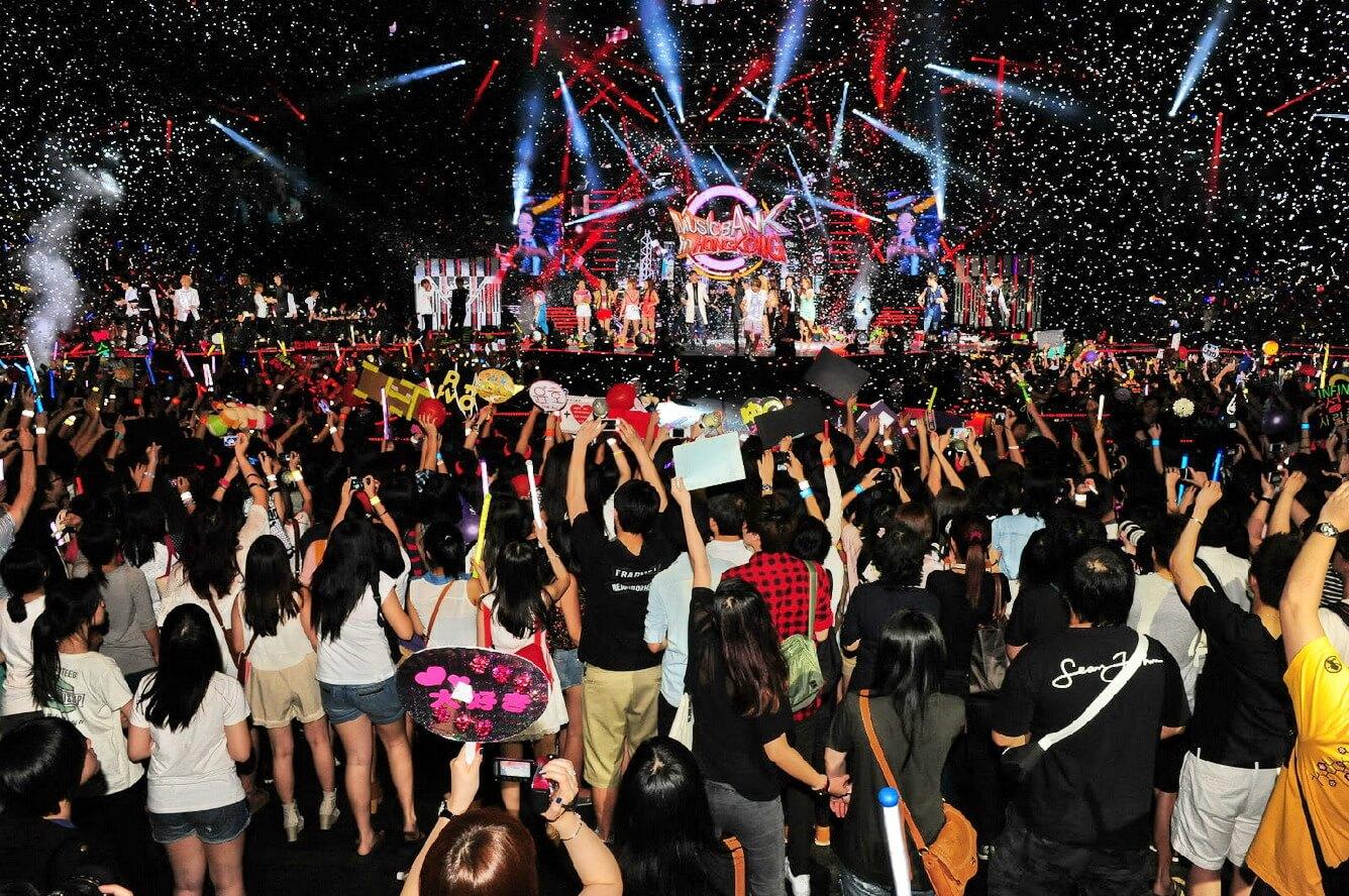 Cuồng nhiệt cùng K-Pop tại Hàn Quốc